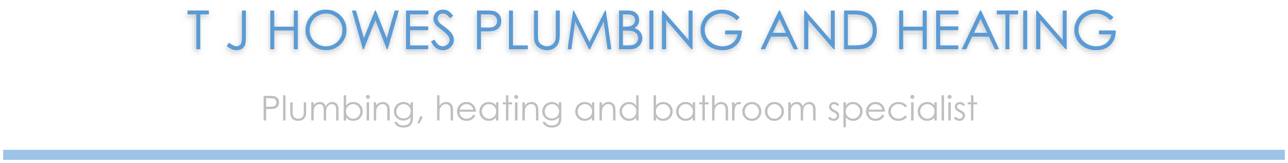 TJ Howes Plumbing & Heating