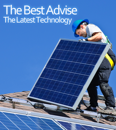 Renewable Energy Services Sidcup & SE London areas